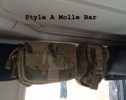 Style A Molle Bar