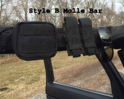Style B Molle Bar 1
