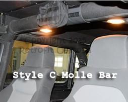 Style C Molle Bar1