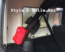 Style D Molle Bar 1