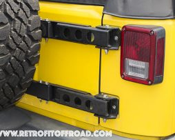 Jeep JK HD HINGES