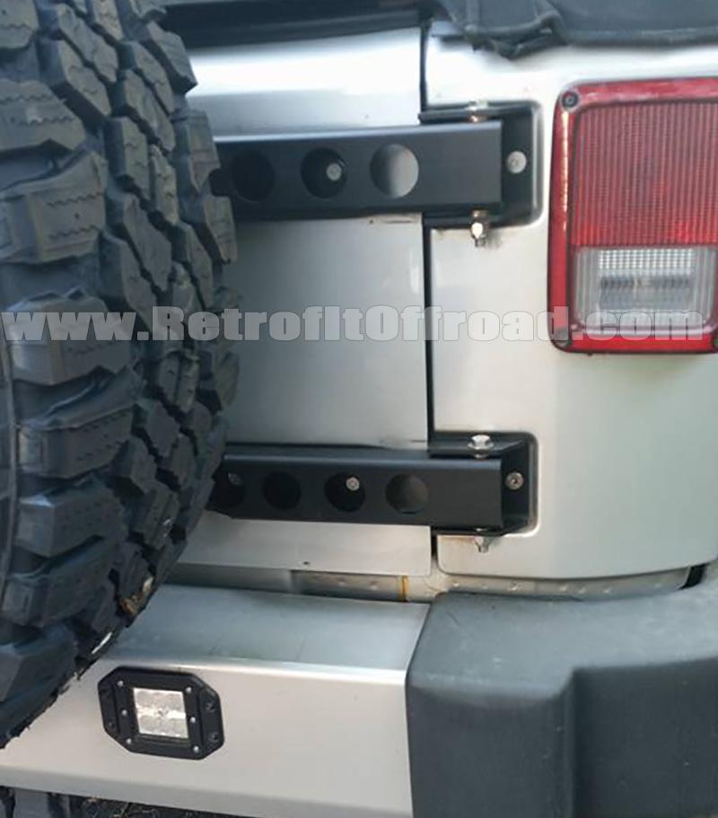 Jeep Wrangler Door Hinge Bushings Jeep Free Engine Image
