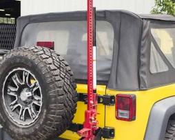 Jeep Hilift mount 1