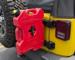 Jeep Rotopax Mount 2