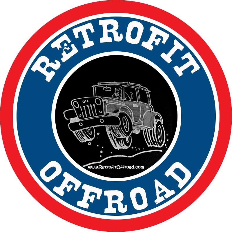Retrofit Offroad