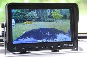 TrailVision Full Screen