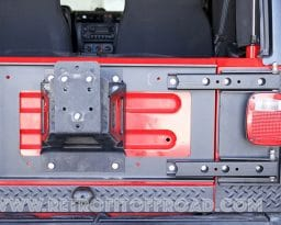 Jeep Wrangler TJ Master joints Rep Set remboursée Direction Assistée Gates 96-02