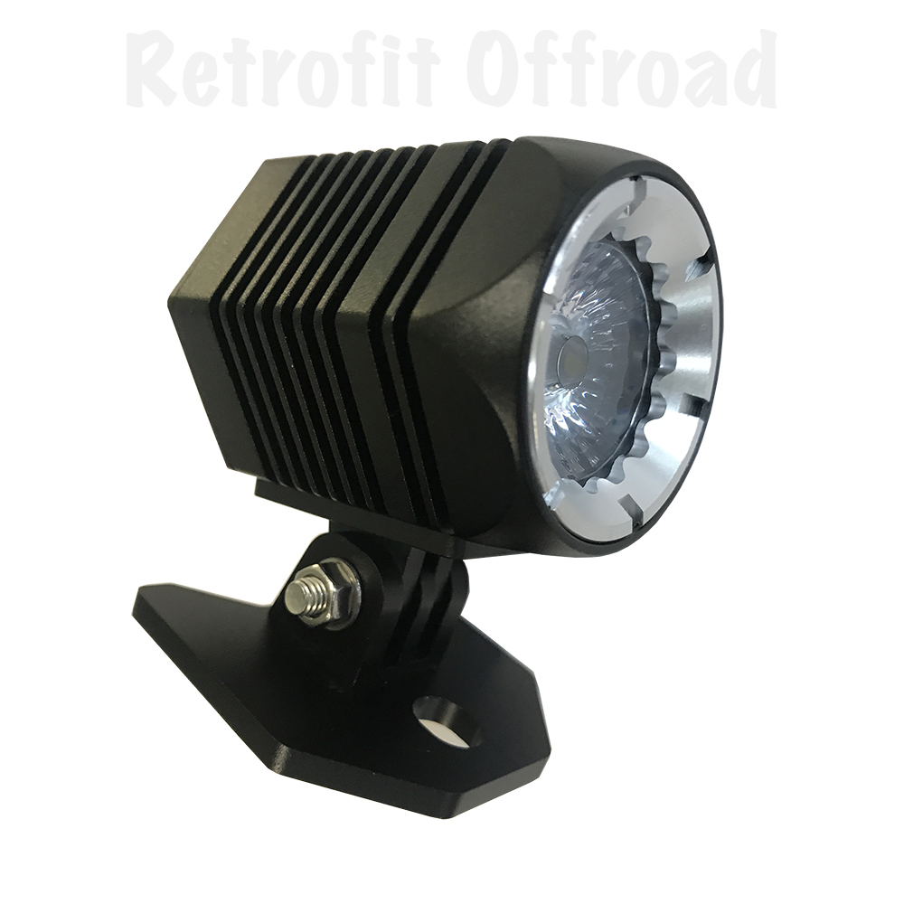 Light Shop Harrow Road: Multipod Single LED